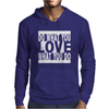 Do What You Love Mens Hoodie