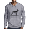 Doberman Pinscher Dog Breed Revision Mens Hoodie