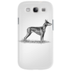 Doberman Pinscher Dog Breed Revision Phone Case