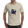 Doctor Jack Mens T-Shirt