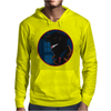 Doctor Who Dick Tracy Mens Hoodie