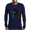 Doctor Who Dick Tracy Mens Long Sleeve T-Shirt