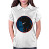Doctor Who Dick Tracy Womens Polo