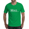 Doctor Who Doctor House crossover Mens T-Shirt