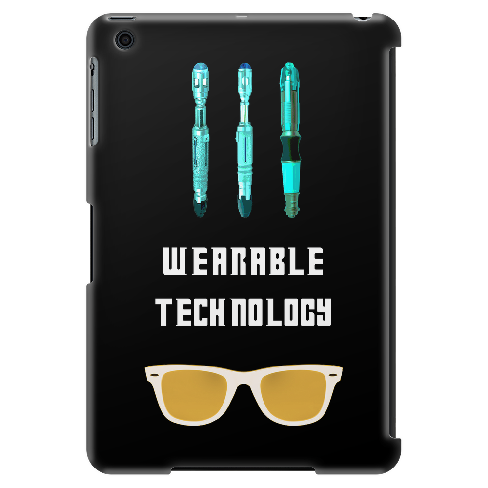 Doctor Who Gadgets Tablet