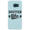 Doctor Who Phone Case