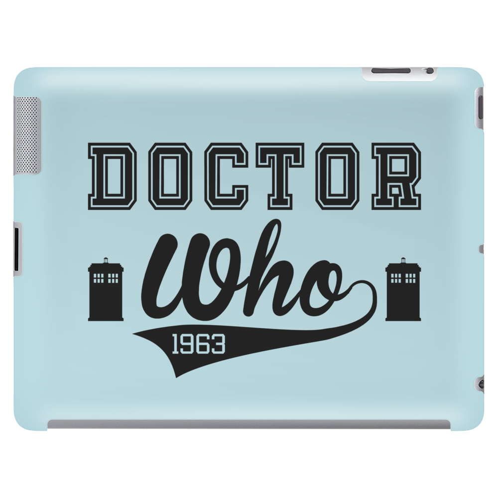 Doctor Who Tablet