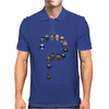 Doctor Who   Whose Who are you? Mens Polo
