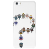 Doctor Who   Whose Who are you? Phone Case