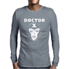 Doctor X Mens Long Sleeve T-Shirt