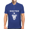 Doctor X Mens Polo