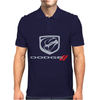 DODGE Mens Polo