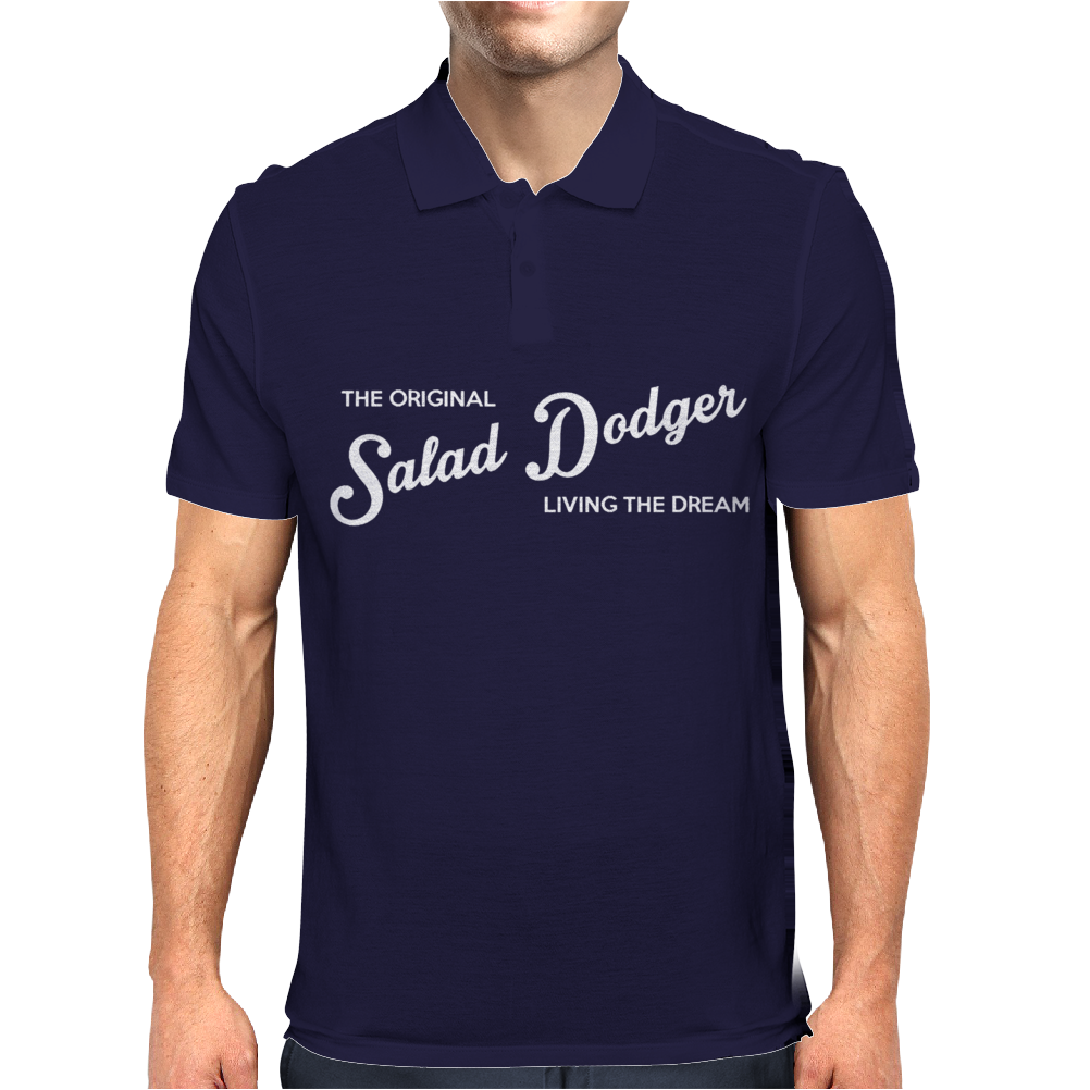 DODGER IVING THE DREAM Mens Polo