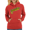 Dog Eat Dog image Womens Hoodie