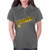 Dog Eat Dog image Womens Polo