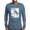 Dog Lover's Mens Long Sleeve T-Shirt