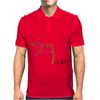 dog lovers Mens Polo