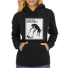 Dog Lover's Womens Hoodie