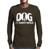 Dog The Bounty Hunter Mens Long Sleeve T-Shirt