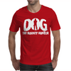 Dog The Bounty Hunter Mens T-Shirt