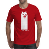 Dog undertale Mens T-Shirt