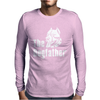 dogfather Mens Long Sleeve T-Shirt