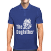 dogfather Mens Polo