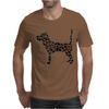 Dogs Mens T-Shirt