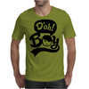 Doh Boy Mens T-Shirt
