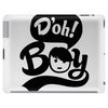 Doh Boy Tablet