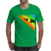Doing an Internet Mens T-Shirt