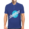 Dokken Music Rock Mens Polo
