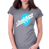 Dokken Music Rock Womens Fitted T-Shirt