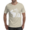 Dolk Grenade Head Urban Graffiti Banksy Style Mens T-Shirt
