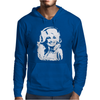 Dolly Parton Distressed Photo Mens Hoodie