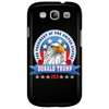 Donald Trump for president 2016 Eagle Head 3 Phone Case