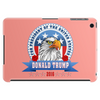 Donald Trump for president 2016 Eagle Head 3 Tablet