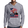 Donald Trump For President 2016 Mens Hoodie