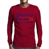 Donald Trump for President 2016 Mens Long Sleeve T-Shirt