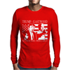 Donald Trump Mens Long Sleeve T-Shirt