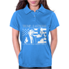 Donald Trump Womens Polo