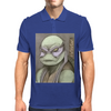 Donatello Mens Polo