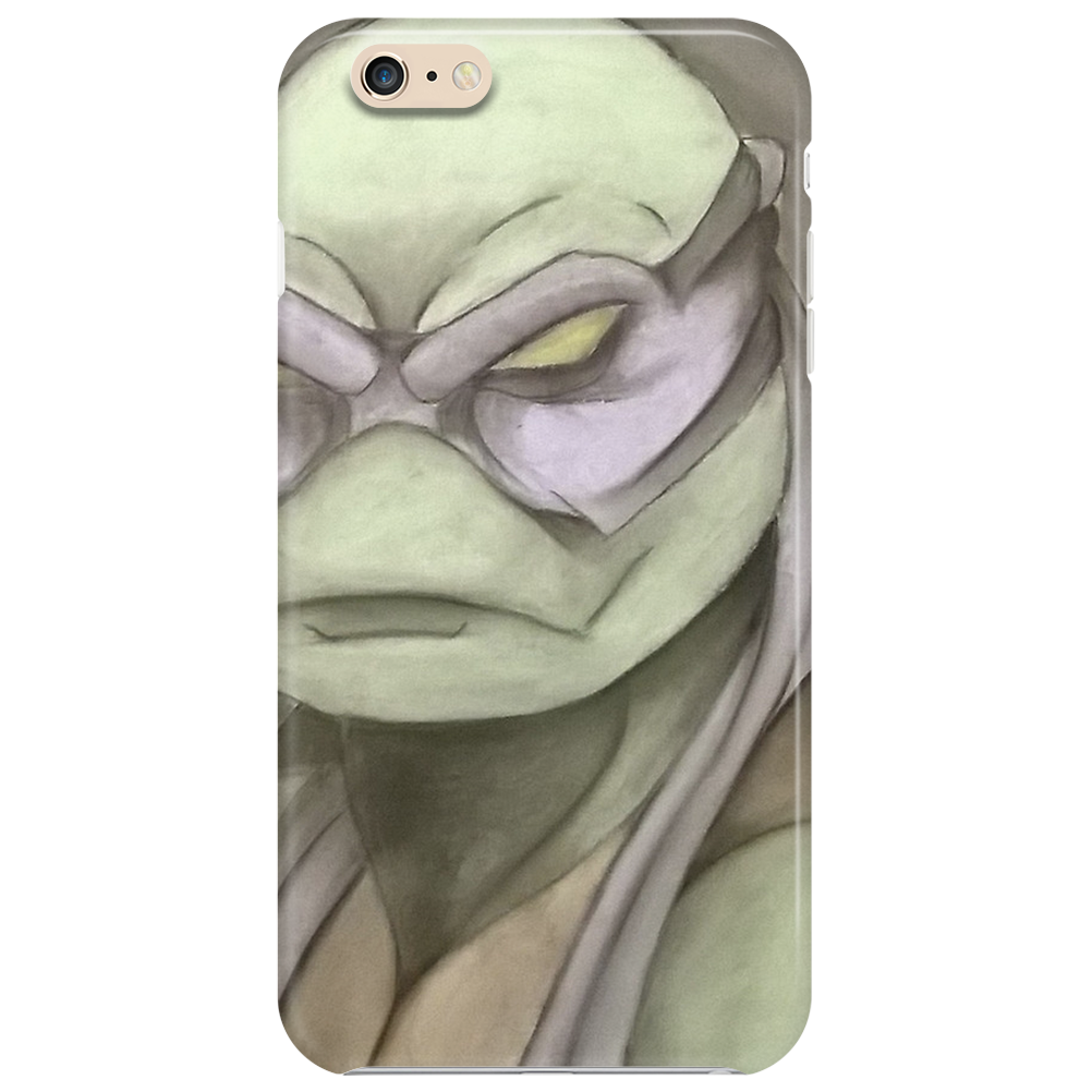 Donatello Phone Case
