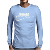 Donor Mens Long Sleeve T-Shirt