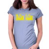 Donovan Mellow Yellow The Sixties Hippies Womens Fitted T-Shirt