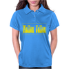 Donovan Mellow Yellow The Sixties Hippies Womens Polo