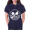 Donquixote Doflamingo One Piece Flag Jolly Roger Manga Anime Tee Womens Polo