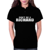 Dont Be A Richard Womens Polo
