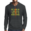 Don't Blame Me - Star Trek Mirror Universe Mens Hoodie