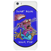 Don't Blow Your Top cell Phone Case